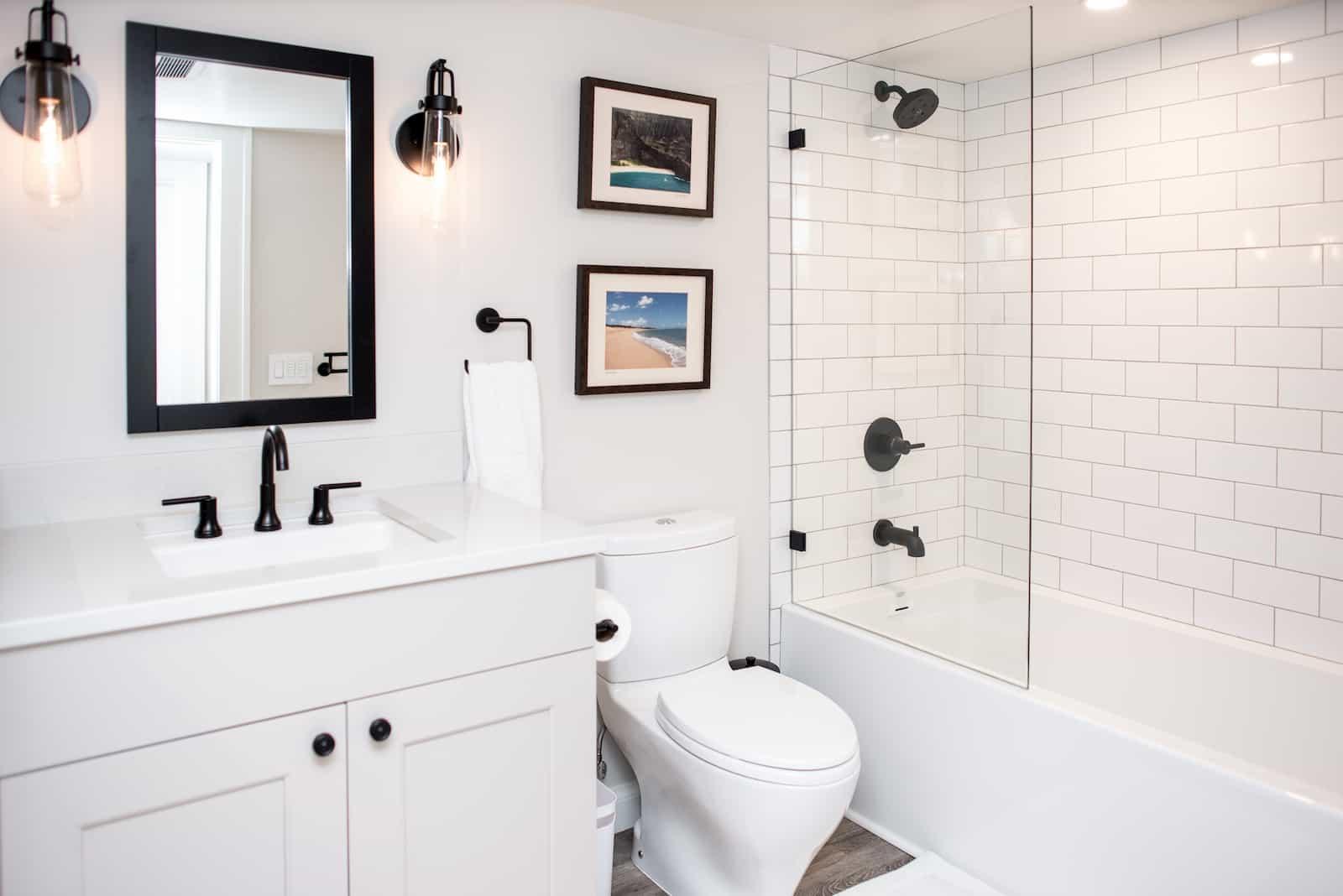 Bathroom Remodeling Contractors