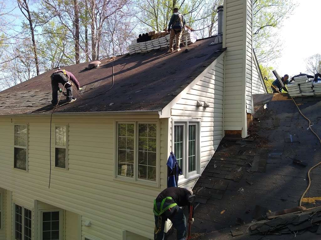 Roof Remodeling