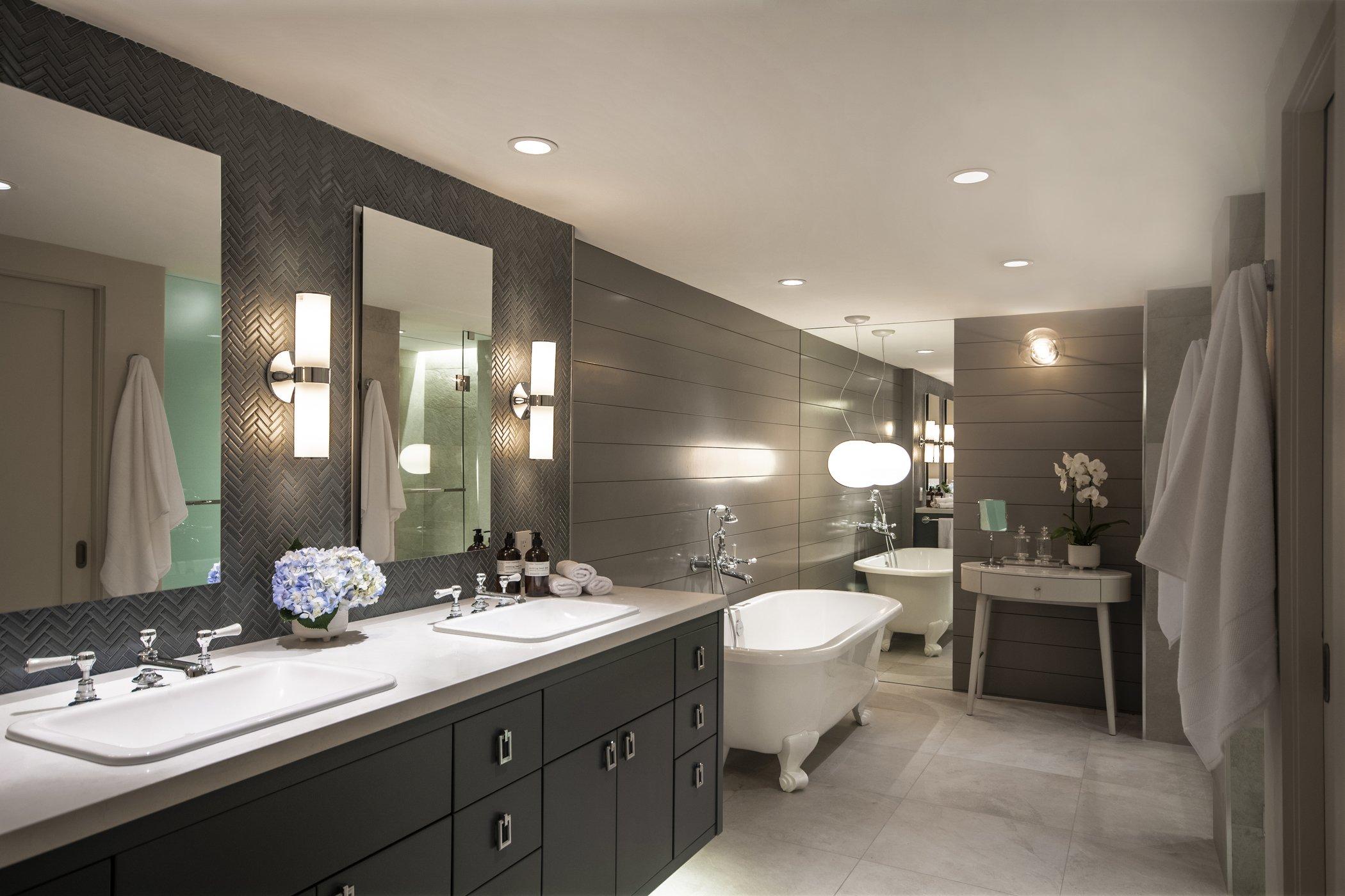 2021 bathroom designs