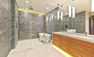 LED Bathroom Lights