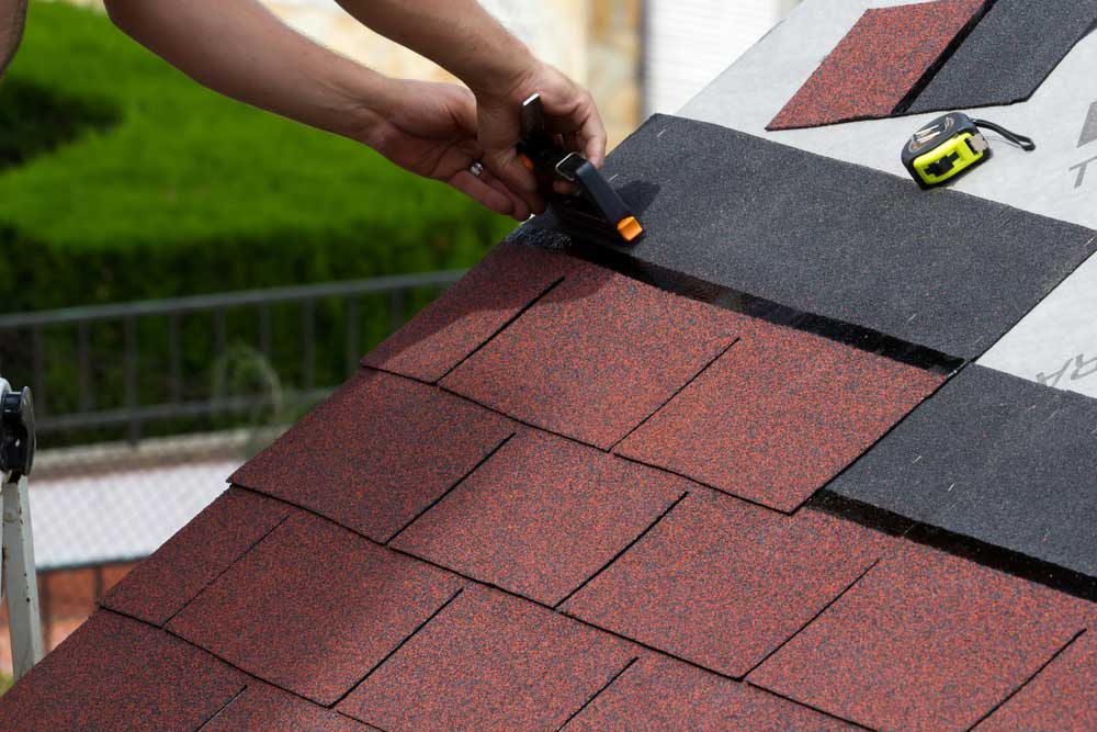 Roof Replacment Cost